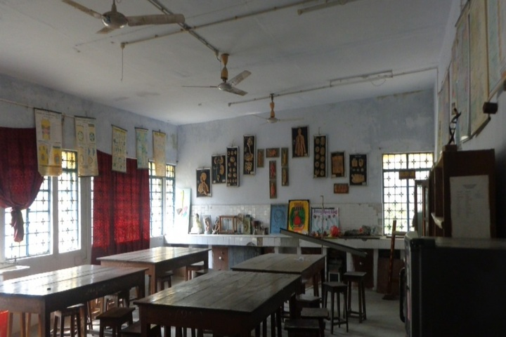 Kendriya Vidyalaya No 2-Biology-Lab
