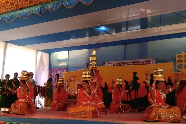 Kendriya Vidyalaya No 2-Dance-Performance