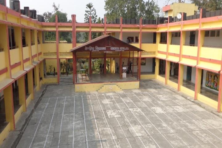 Kendriya Vidyalaya No 2-Secondary-Block