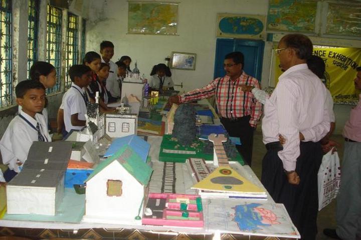 Kendriya Vidyalaya No 2-Social-Science-Exhibition