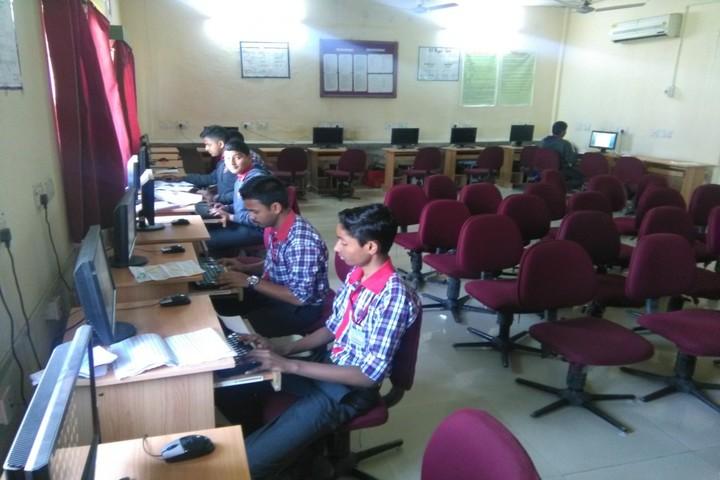 Kendriya Vidyalaya No 2-Computer-Lab