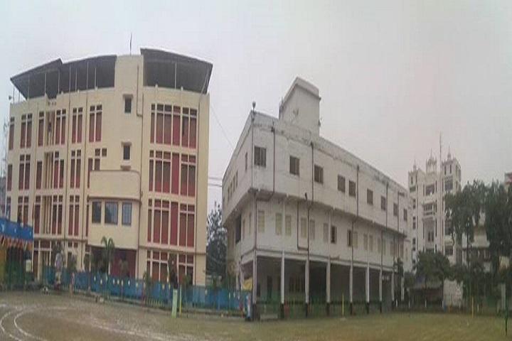 Khalsa Model Senior Secondary School-Campus