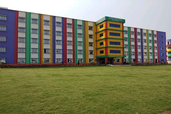 Kharagpur Vision Academy-Campus