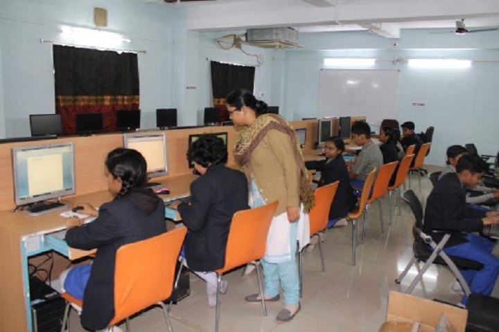Kharagpur Vision Academy-Computer Lab