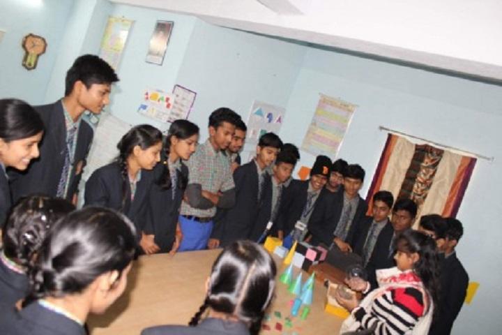 Kharagpur Vision Academy-Maths Lab