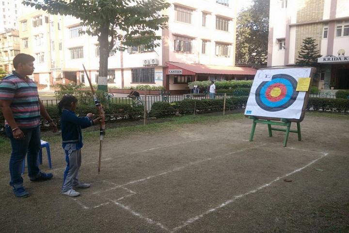Mahadevi Birla World Academy-Activity