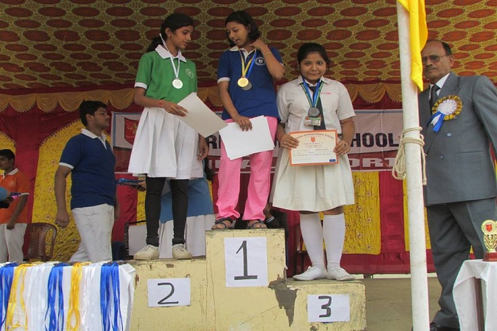 Manisha International School-Achievement