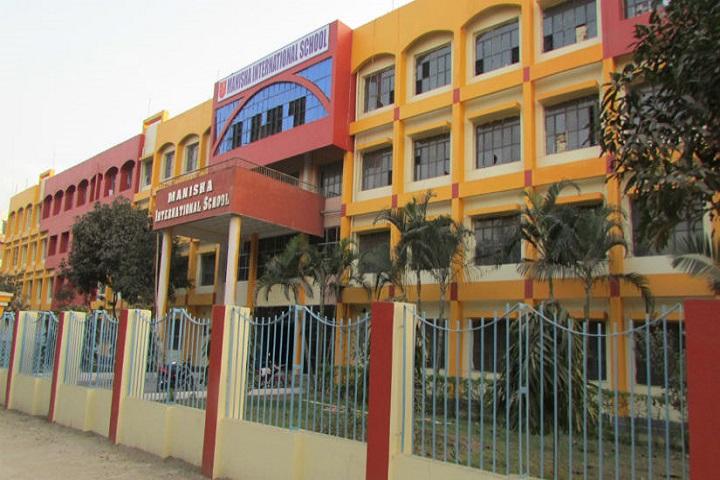Manisha International School-Campus