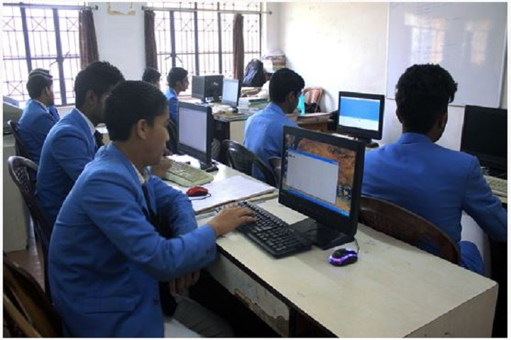 Manisha International School-Computer Lab