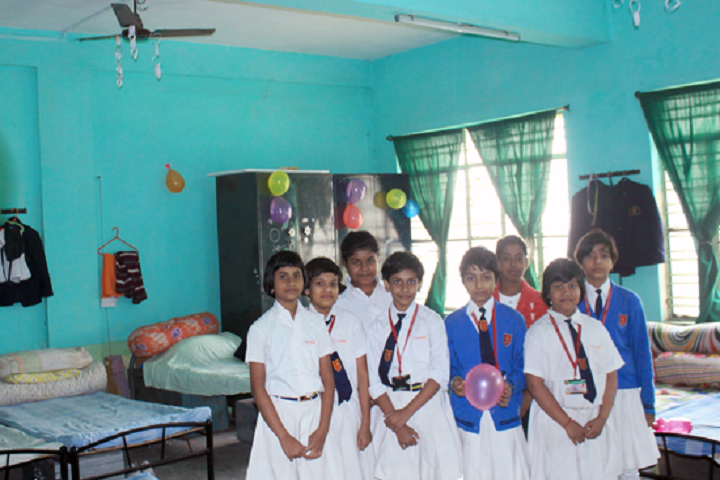 Manisha International School-Hostel