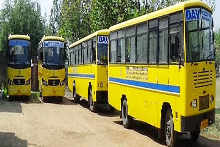 Manohari Devi Bajia Dav Public School-Transport
