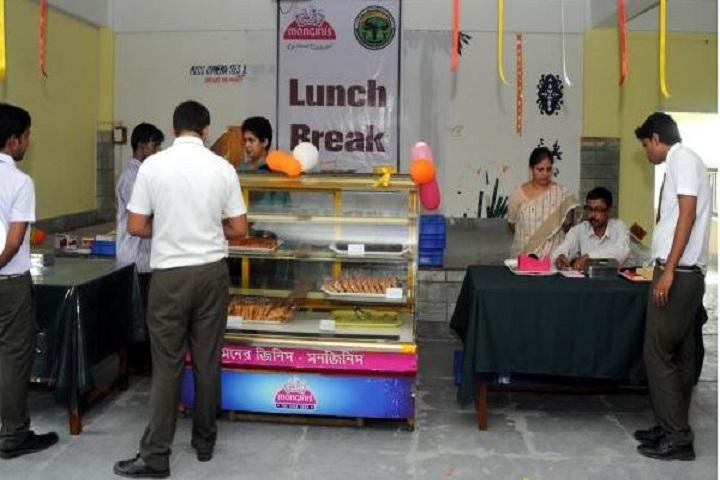 Modella Caretaker Center And School-Cafeteria
