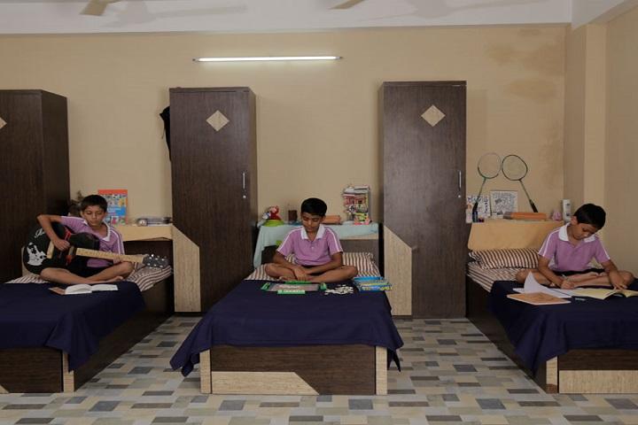 Modi Public School-Hostel Facility