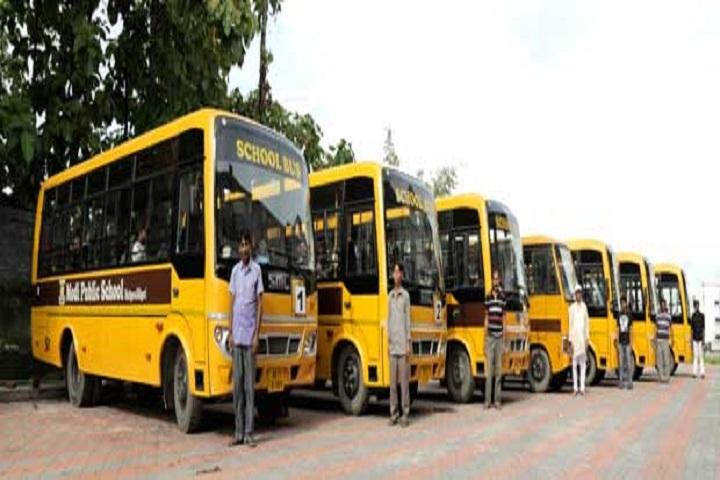 Modi Public School-Transportation