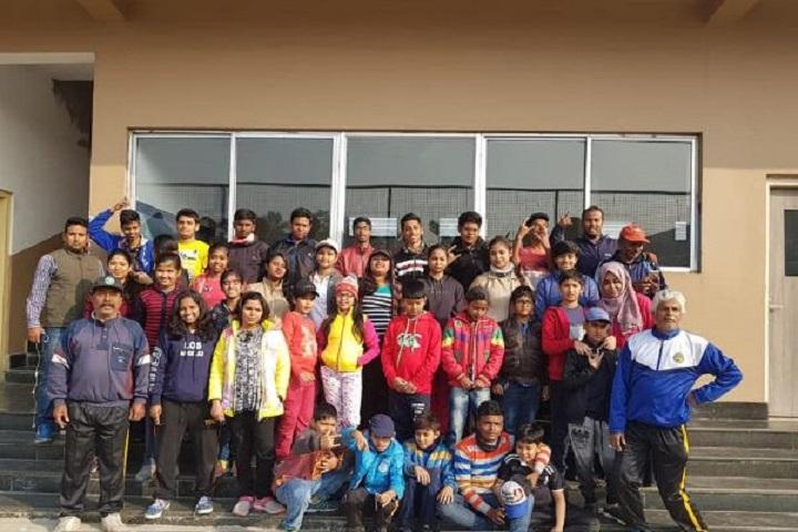 Mount Litera Zee School-Leadership Camp