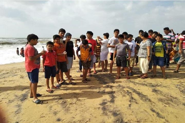 Mount Litera Zee School-Trip