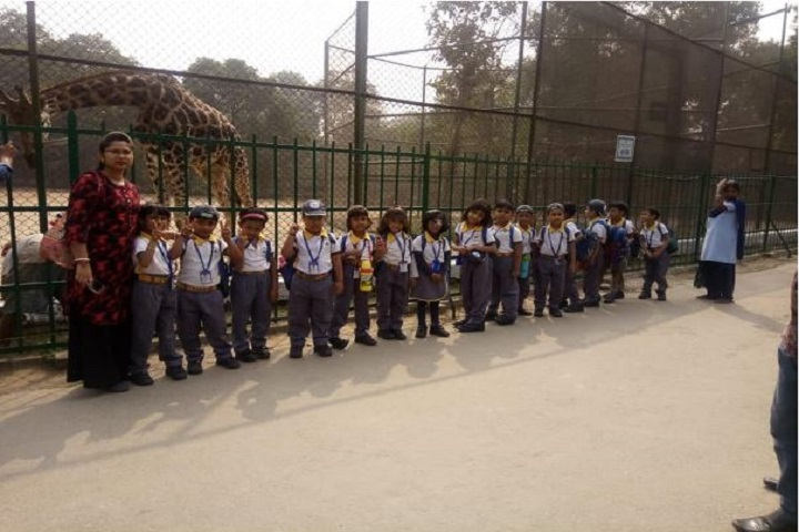 Mount Litera Zee School-Wild Life Excursion
