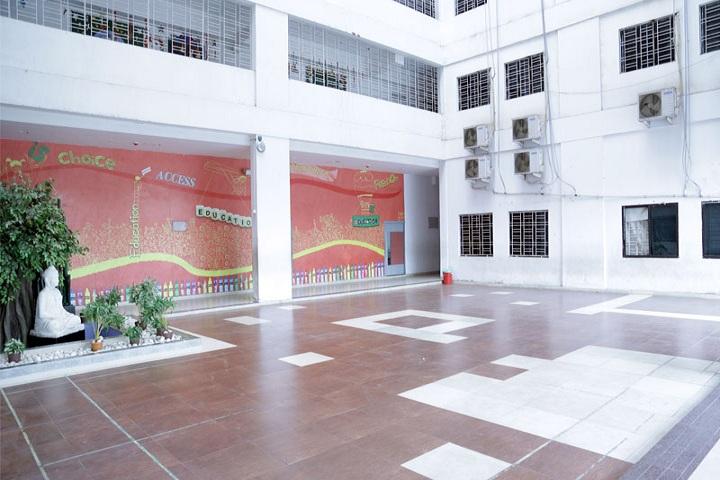 Narayana School-School View