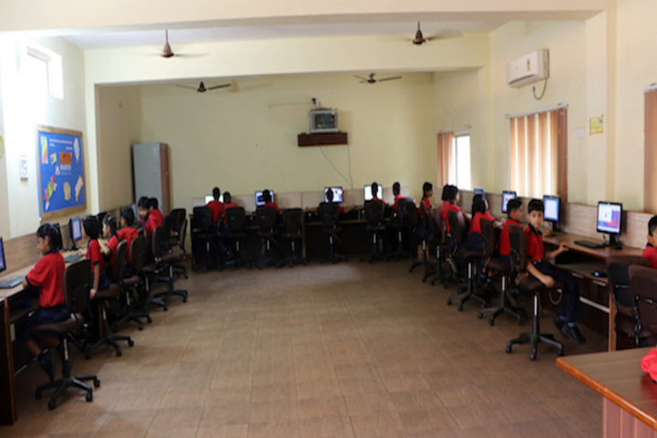 Brighton International School- Computer Lab