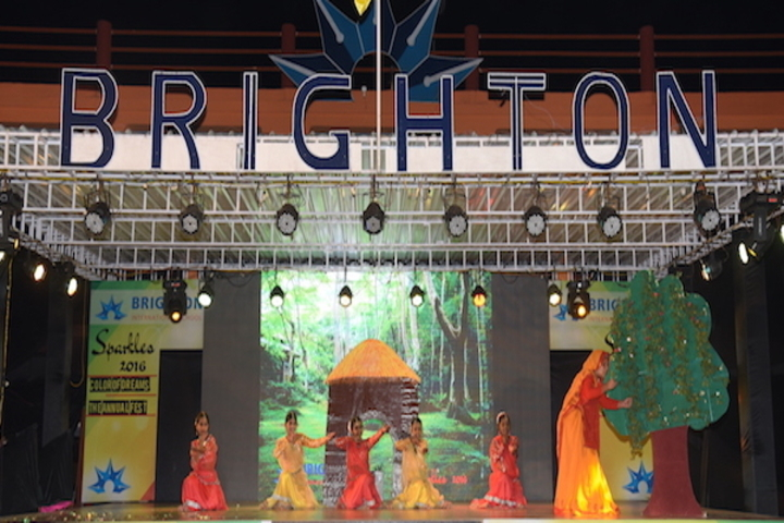 Brighton International School-Events