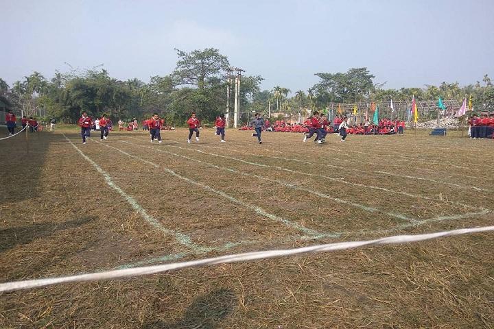 Naxalbari Heritage Academy-Sports