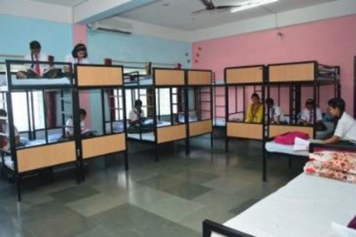 North Point Secondary School-Hostel