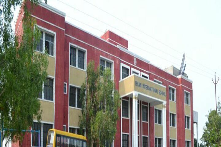 Ryan International School-Campus View