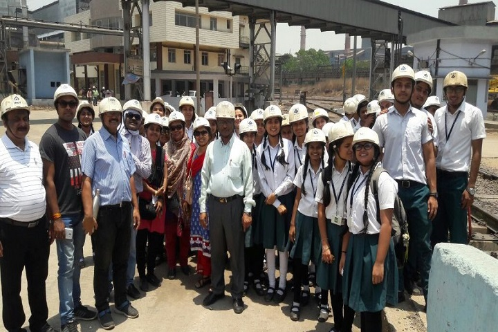 BSP Senior Secondary School-Field Trip