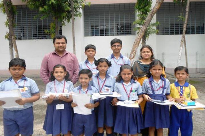 S K S Public School-Presentation