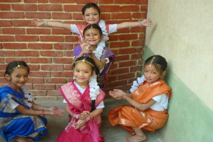 Sai Sundaram School-Kids Activity