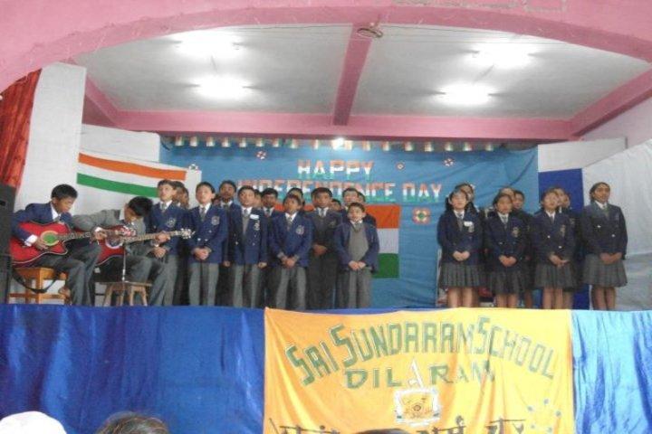 Sai Sundaram School-Music