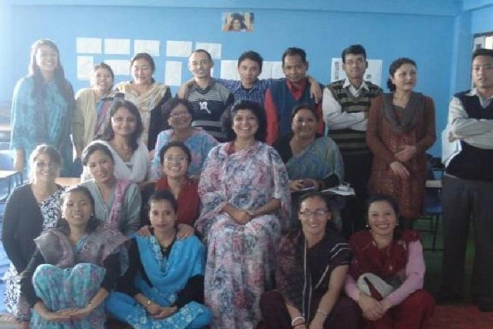 Sai Sundaram School-Staff