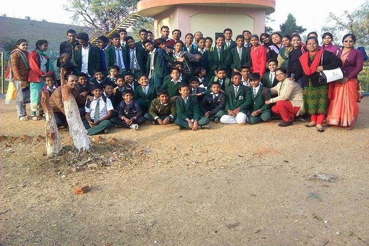 Saint Christophers Mission School-Educational-Tour