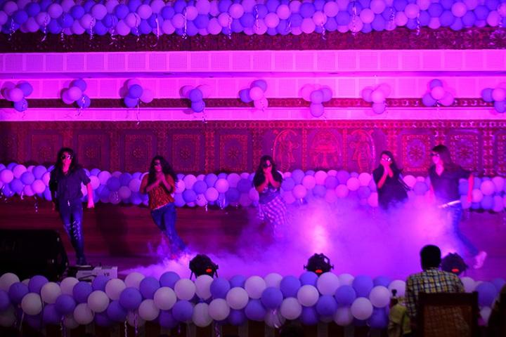 Salt Lake Shiksha Niketan-Events