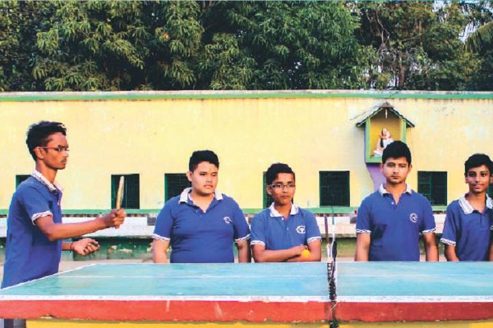 Satya Narayan Academy-Indoor Games