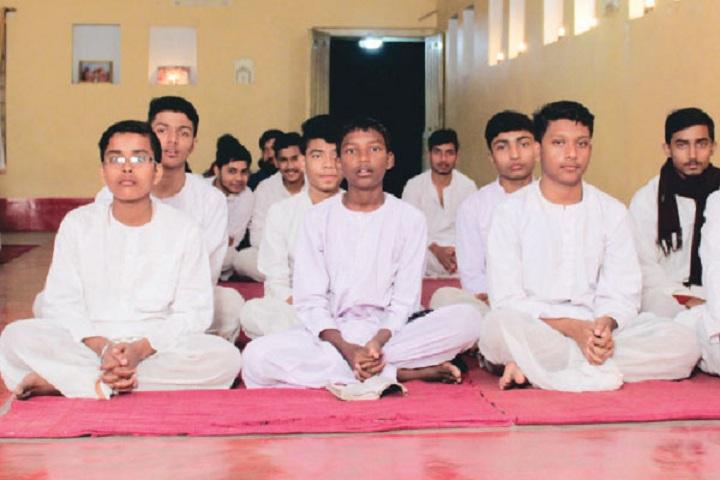 Satya Narayan Academy-Meditation Class
