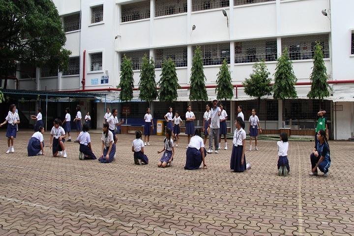Shri Shikshayatan School-Sports