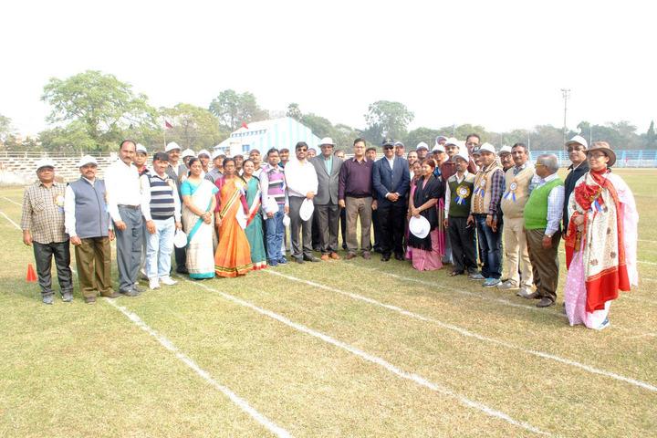 South Eastern Railway Senior Secondary School-Teachers