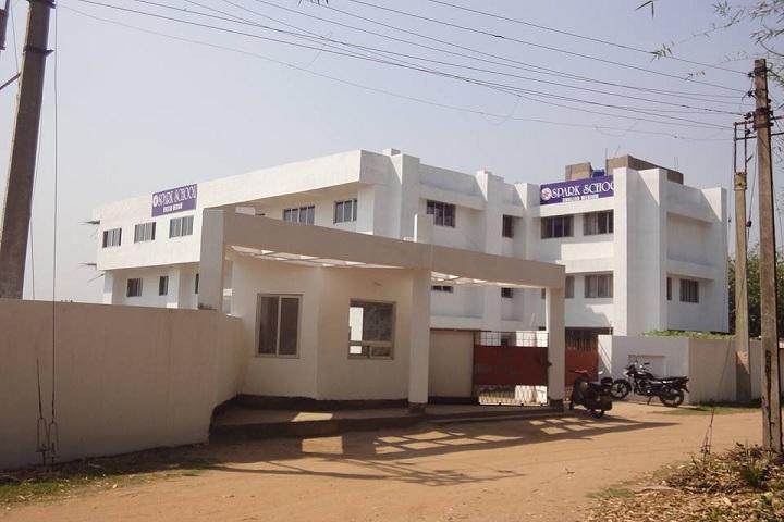 Spark School-Campus View