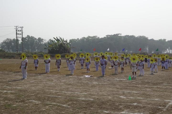 Spark School-Event