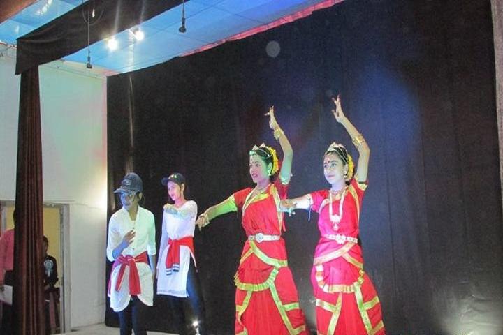 Spark School-Classical Dance