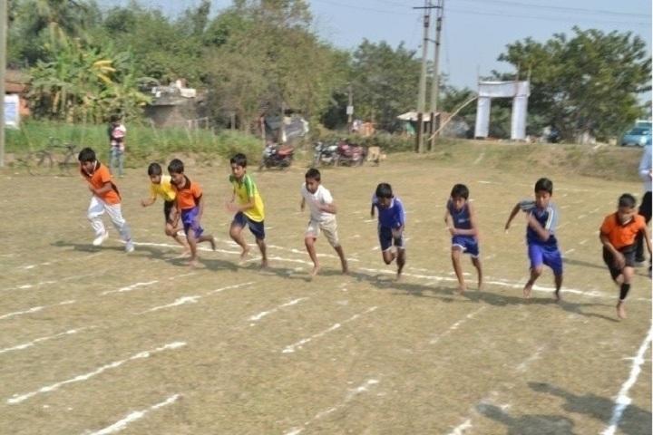 Spark School-Sports