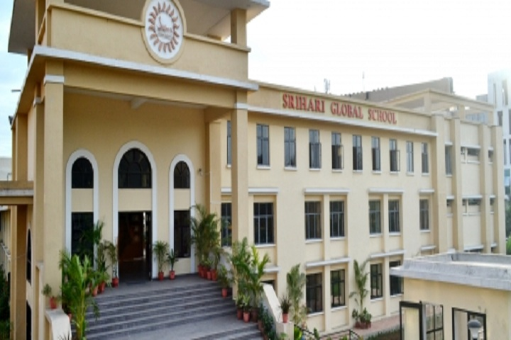 Srihari Global School-Campus