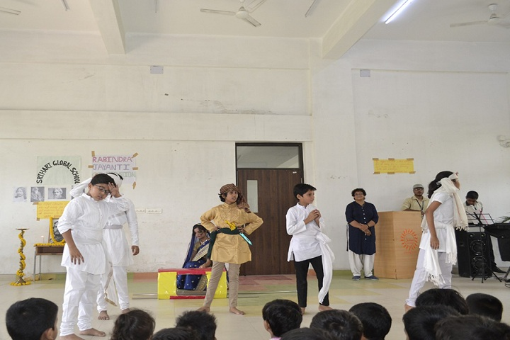 Srihari Global School-Drama