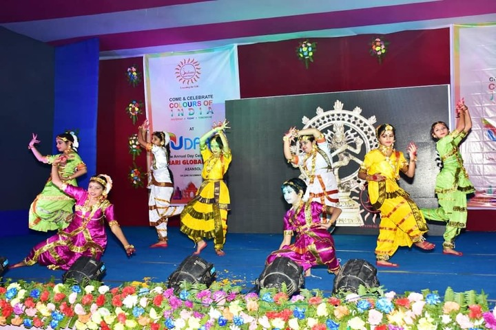 Srihari Global School-Festival Celebration