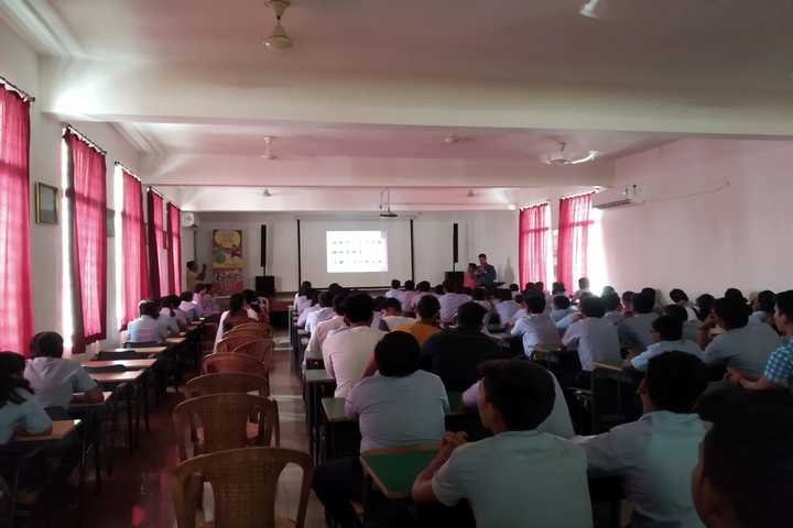 Career Point World School-Career Counselling