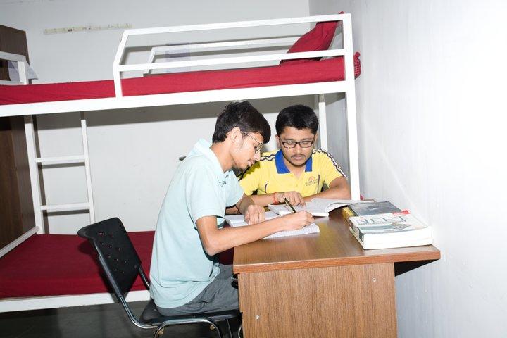 Career Point World School-Hostel