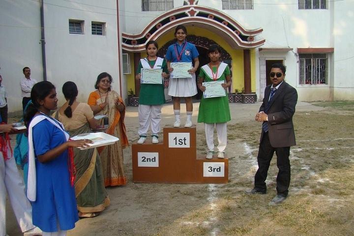 Sudhir Memorial Institute-Acheivements