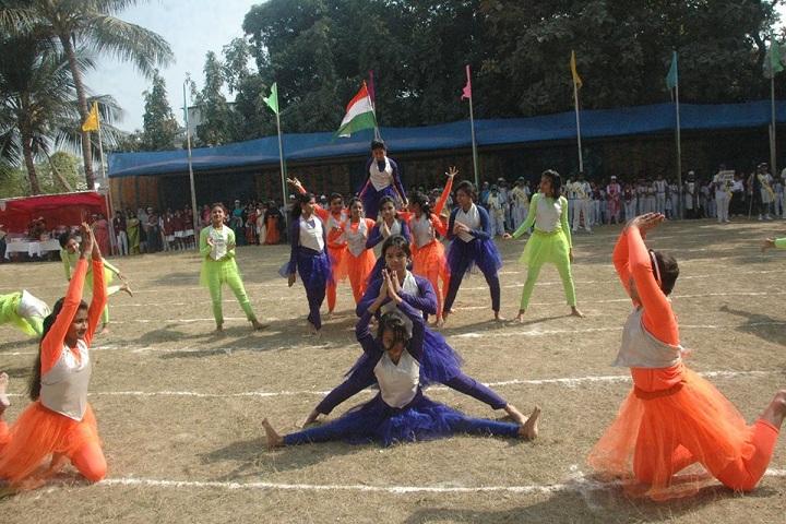 Sudhir Memorial Institute-Activities