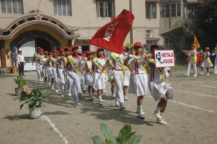 Sudhir Memorial Institute-Others
